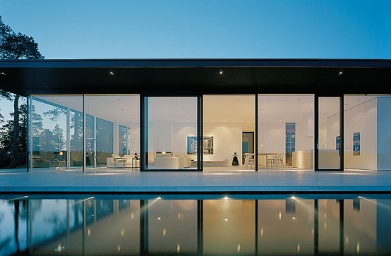 Modern Swedish Dream Home