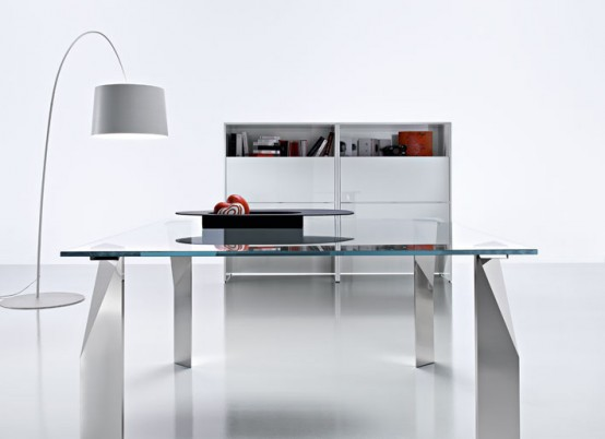 Modern Table A4 From Kreaty
