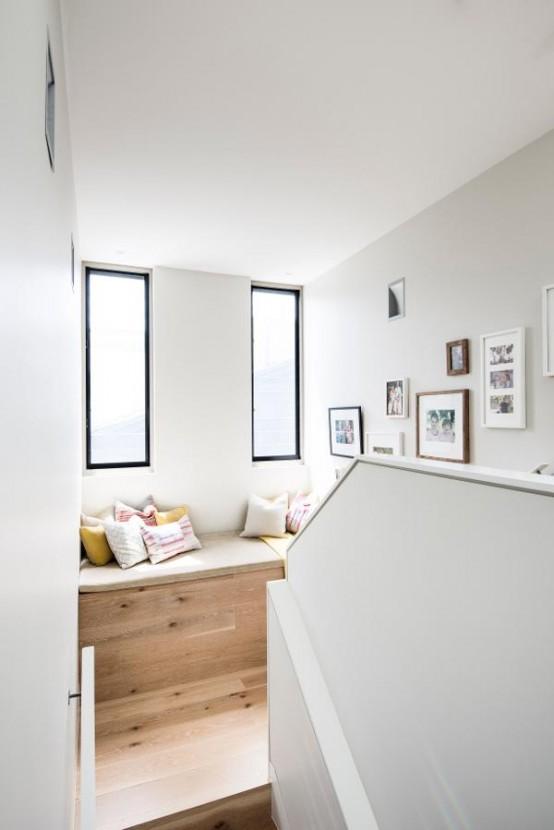Modern Take On A Seaside House Clovelly House