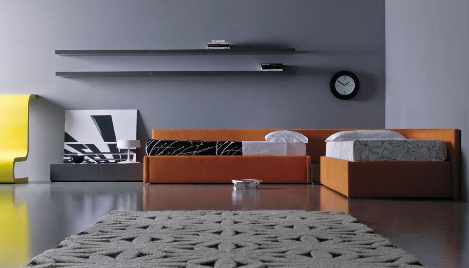 Modern Teen Room Designs by Pianca   DigsDigs