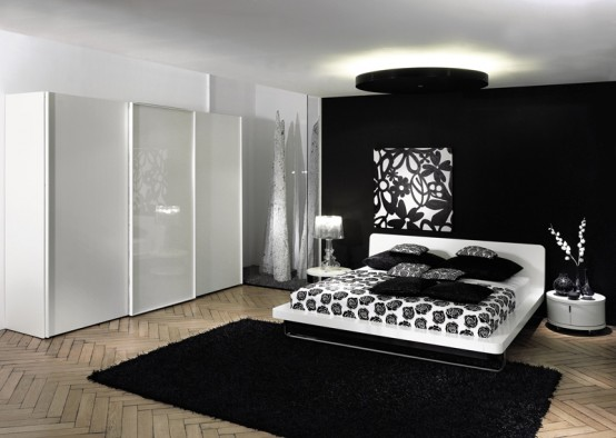 modern wardrobes for contemporary bedrooms by hulsta digsdigs