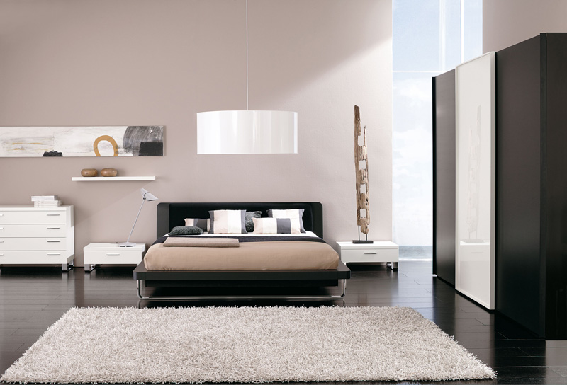 Modern Wardrobes For Contemporary Bedrooms By Hulsta