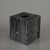 Modern Wood Tisue Box