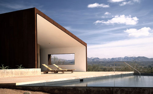 Desert House Designs