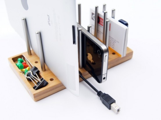 Modo Desk Top Organizer To De Clutter Your Desk