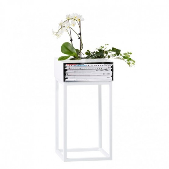 Modular Shelves For Books And Plants Digsdigs