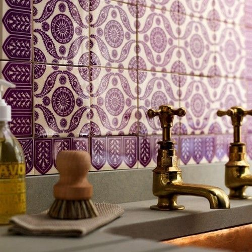30 Moroccan-Inspired Tiles Looks For Your Interior