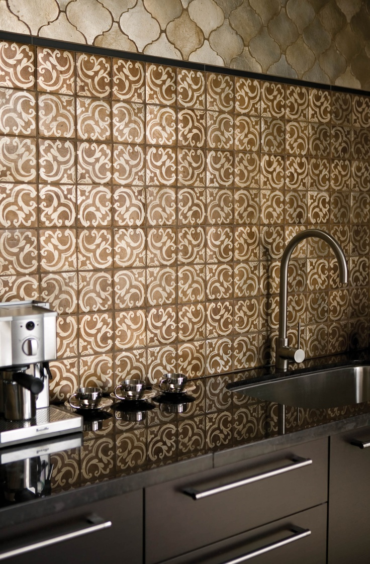 30 Moroccan Inspired Tiles Looks For Your Interior Digsdigs
