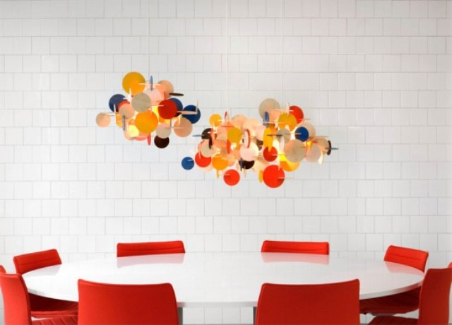 Most Creative And Original Pendant Lamps Ever