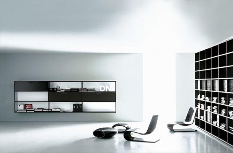 Advertisement for Ever design furniture