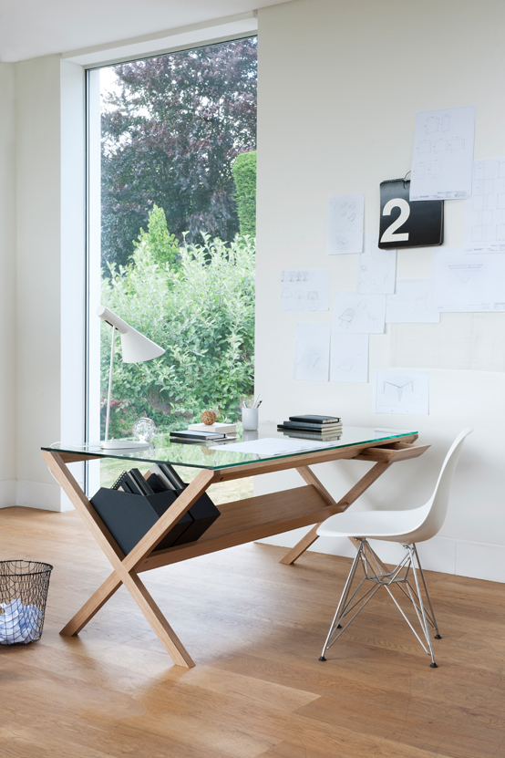 34 Most Stylish Minimalist Home Offices You Ll Ever See