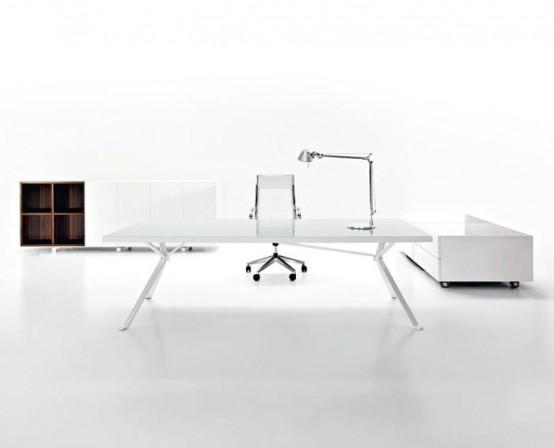 minimalist office furniture. Most Stylish Minimalist Home Offices Office Furniture