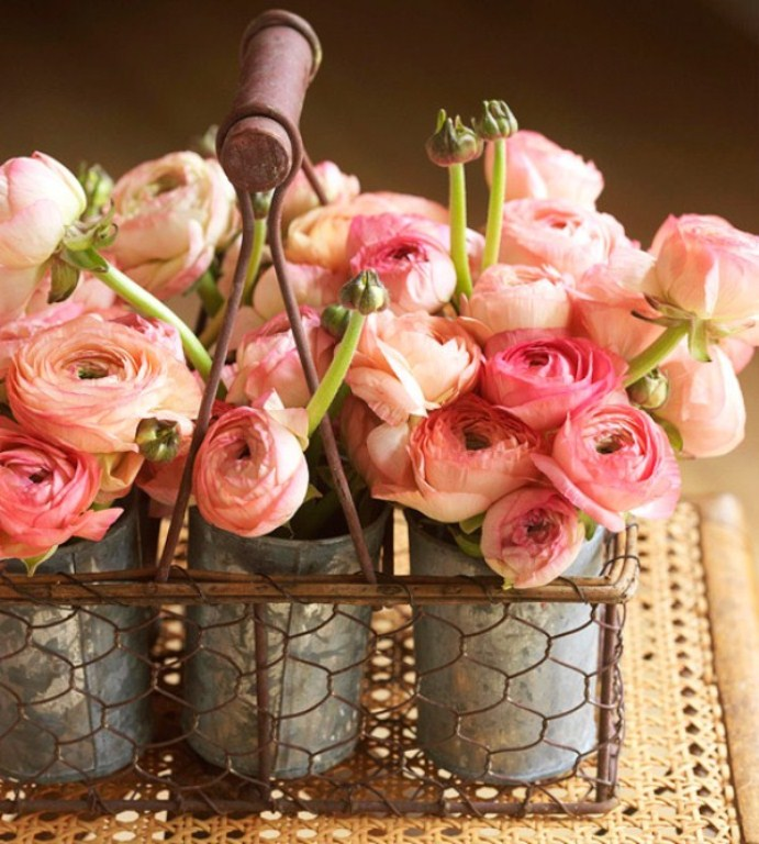 Flower Decor Inspiration Of Rustic Wedding Flower Arrangements Pictures