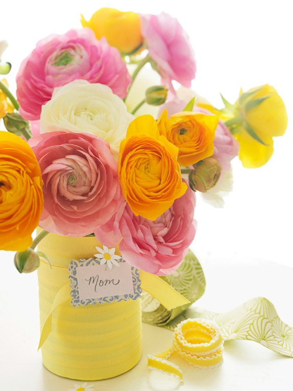 Awesome Mother S Day Flower Decoration Ideas Interior