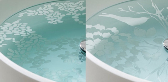 Motif Basins With Delicate Patterns By Omvivo