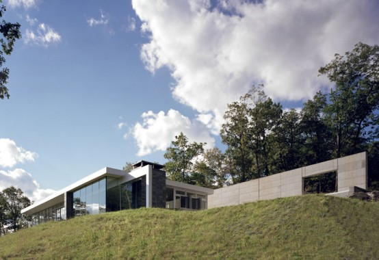 Catskill Modern Mountain House