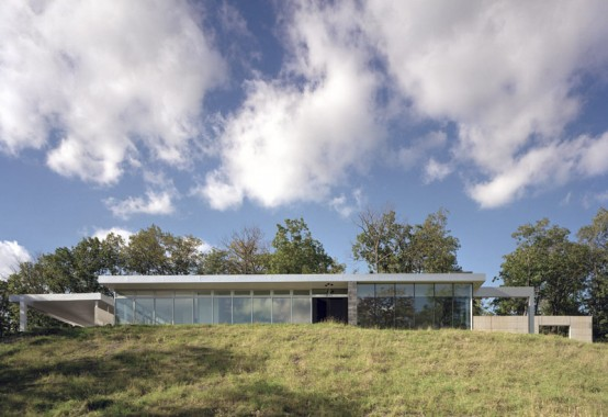 Catskill Modern Mountain House