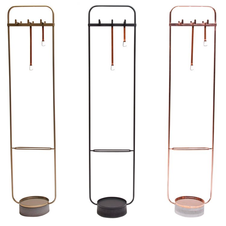 The Simplest Free Standing Clothes Rack – Mr.O Hanger