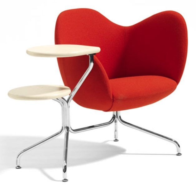 Multifunctional Everyday Chair Comfortable For Work Digsdigs