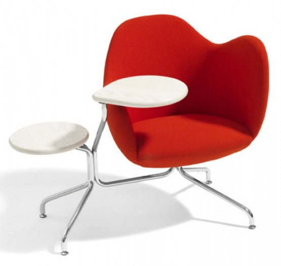 Multifunctional Everyday Chair Comfortable For Work