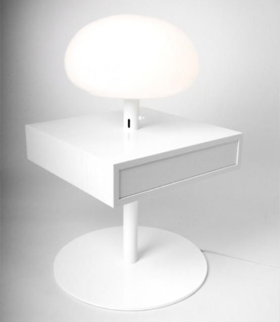 Multifunctional Table With Combinations For Many Needs