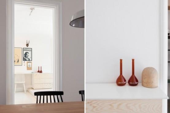 Natural And Inviting Malmo Apartment
