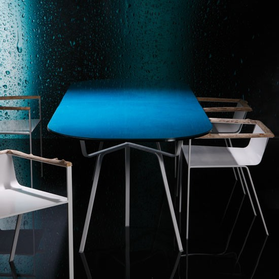 New Nature Inspired Table and Chairs – SAA by Bleu Nature