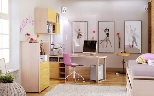 5 Teenage Room Design Ideas With Details Digsdigs