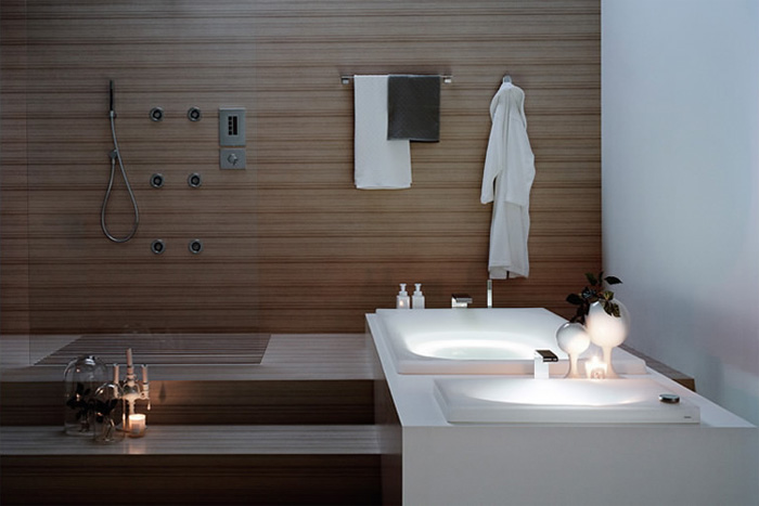 neorest le by toto bathroom fixtures that glow digsdigs. Black Bedroom Furniture Sets. Home Design Ideas
