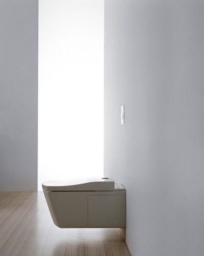 Neorest le by toto bathroom fixtures that glow digsdigs - Japanese bathrooms gadgets and practical sense ...