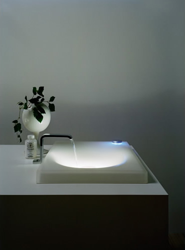 Neorest Le By Toto Bathroom Collection With Led Fixtures