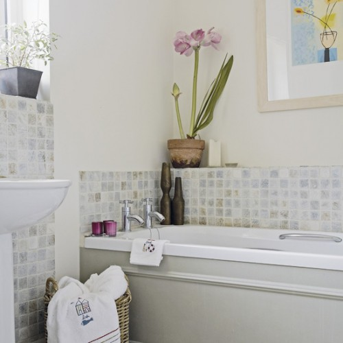 Decoration Ideas Bathroom Ideas Neutral