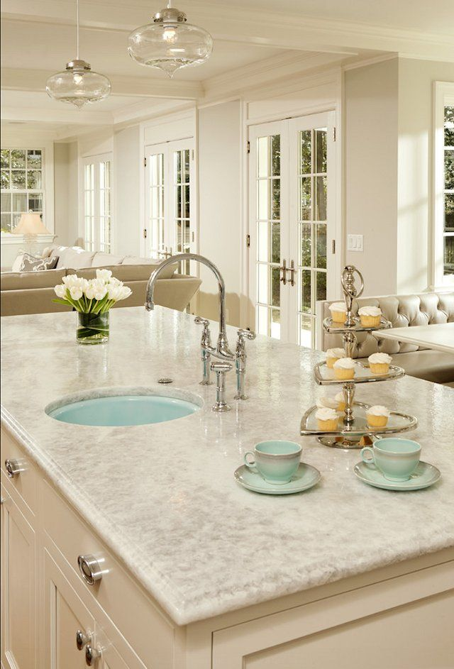 33 Neutral Kitchen Designs You Ll Love