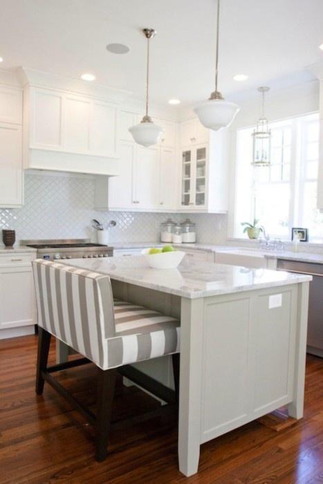 Neutral Kitchen Designs Youll Love