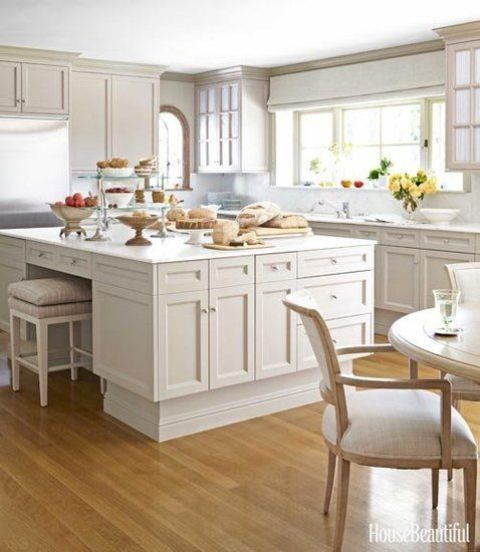 33 Neutral Kitchen Designs You Ll Love Digsdigs