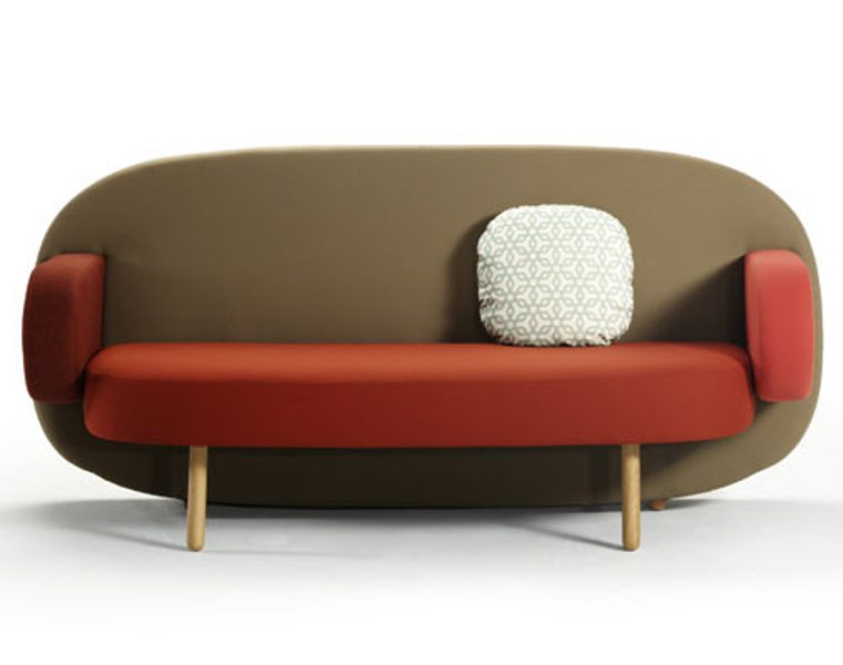 New Float Sofa Collection By Karim Rashid DigsDigs