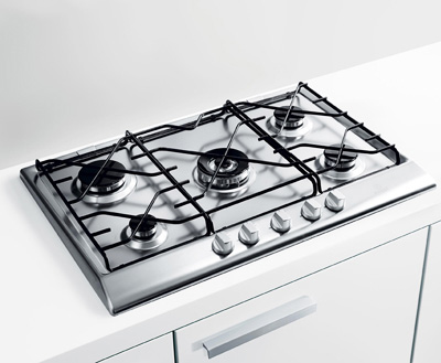 New Line of Built-In Kitchen Appliances – Prime from Indesit
