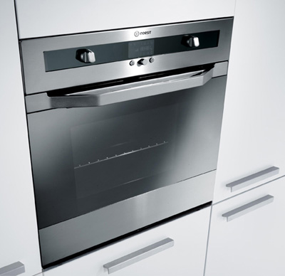 New Indesit Built In Prime Oven