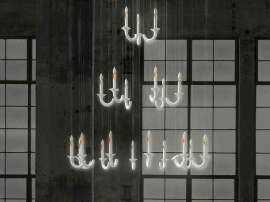 New Look At Antique Elegance: Wersailles Chandelier