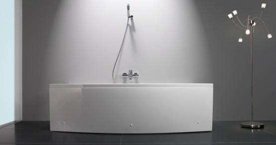 Newday Sanindusa Bathtub
