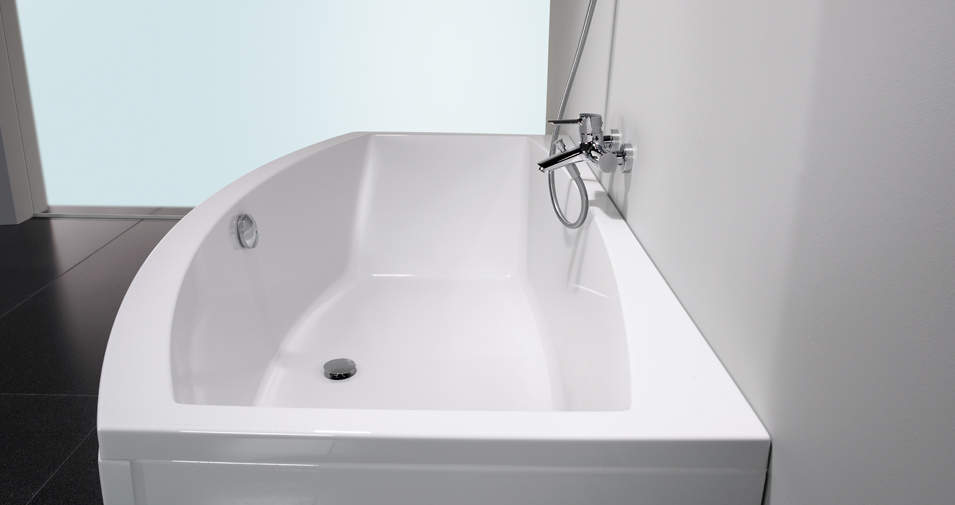 New Pleasing Aesthetic Bathtubs Newday From Sanindusa