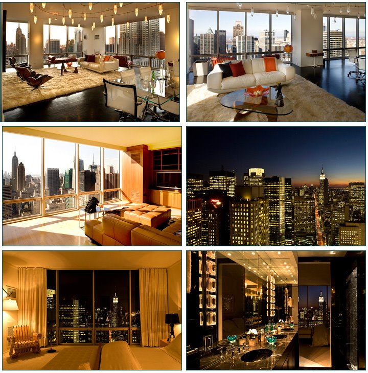 Find Apartments In My Area: Nicolas Cage's Loft In New York
