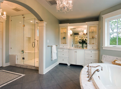Large Master Bathroom Design Ideas ~ Nkba award large bathrooms digsdigs