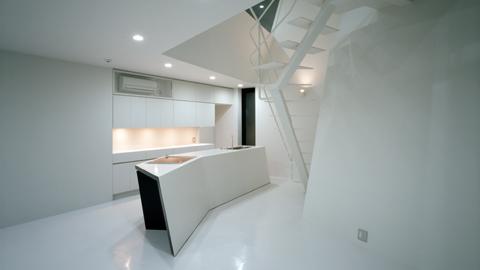 Novela – Modernistic House Design in Japan
