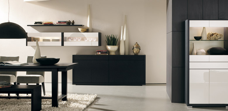 now new stylish furniture by h lsta digsdigs. Black Bedroom Furniture Sets. Home Design Ideas