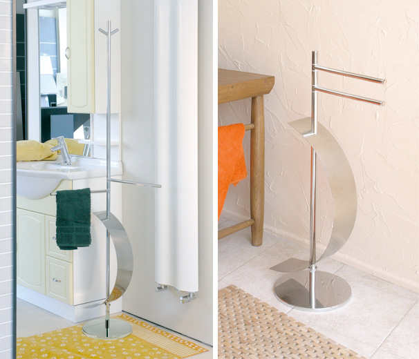 Great Original Towel Stands for Bathroom from Ivab