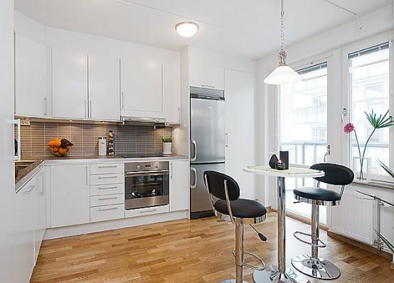 Good Open Plan Studio Apartment Great Ideas