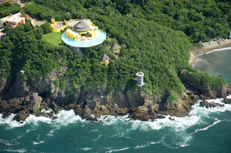 The Most Amazing Villa In Mexico