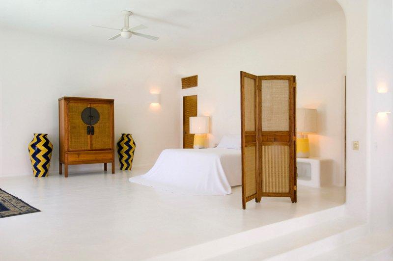 Oriental Villa Design