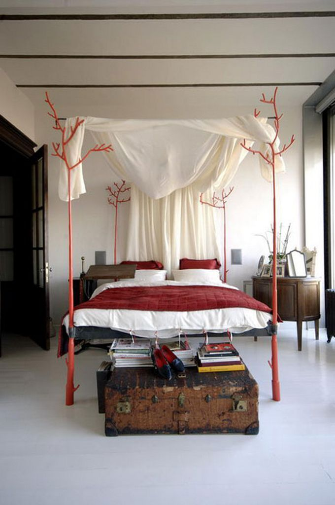 Original And Creative Bed Designs